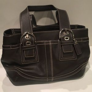 Coach Purse - Like New